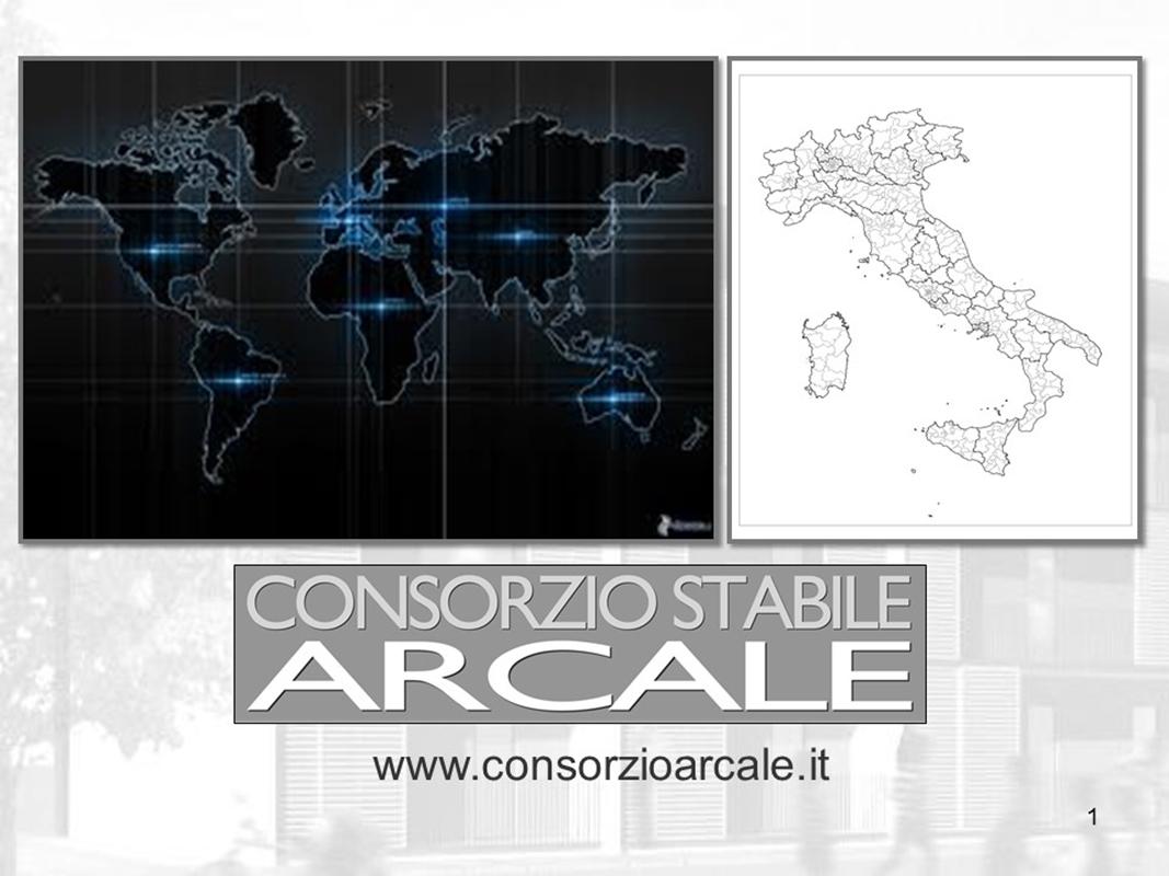 Ricerca sperimentale e applicativa - Consorzio Arcale