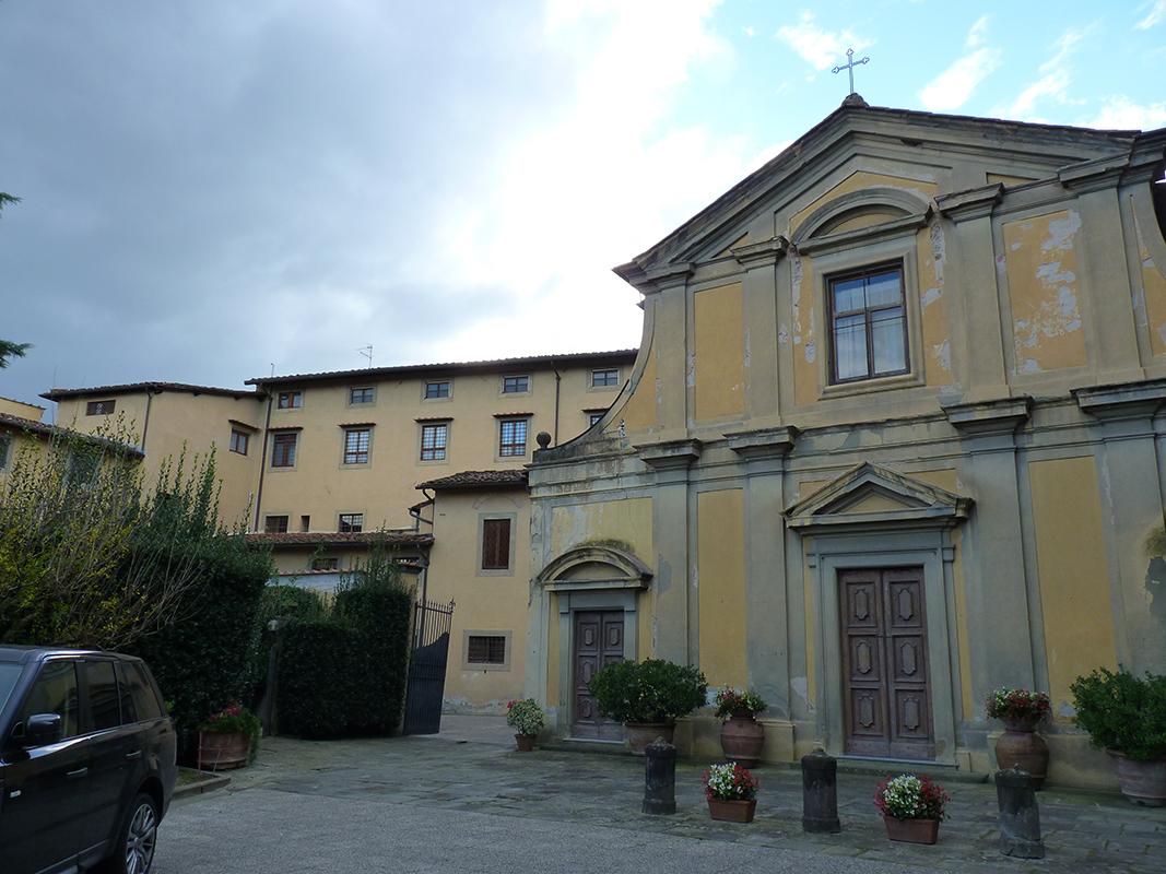 Il Conventino - Firenze
