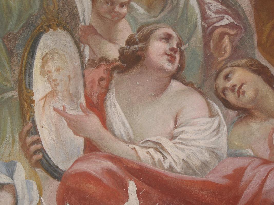 Palazzo Gini - Prato