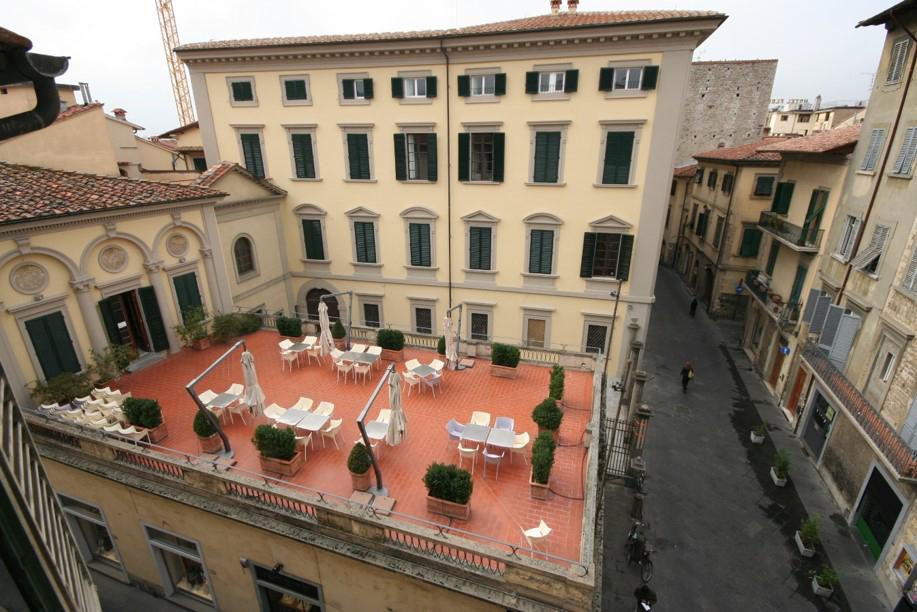 Palazzo Vaj - Prato