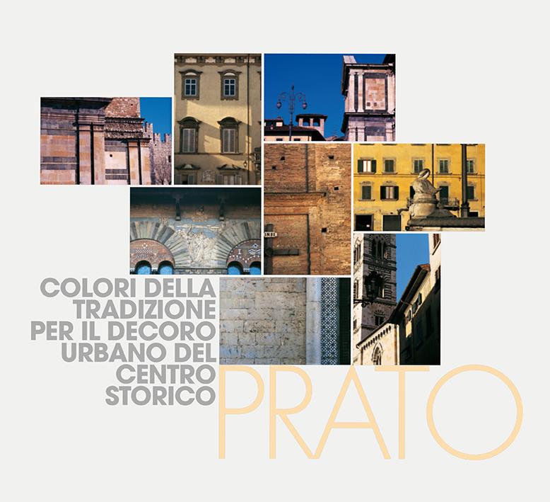 Piano del Colore - Prato