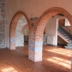 Restauro architettonico e riabilitazione funzionale di antica fornace ad uso abitativo.