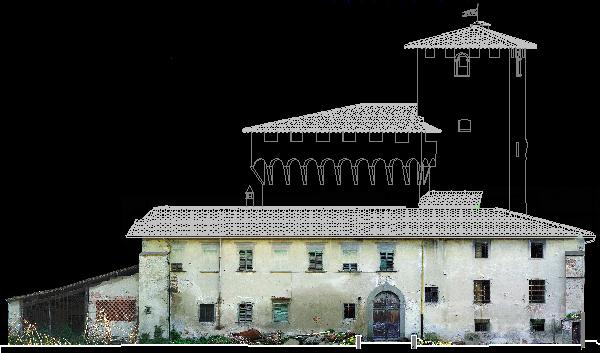 Tinaia di Rocca Strozzi - Campi Bisenzio (FI)