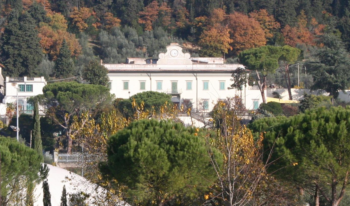 Villa S. Cristina - Prato