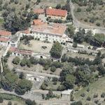 Villa S. Cristina - Prato. Progetto architettonico, definitivo ed esecutivo, per la rifunzionalizzazione residenziale e riqualificazione paesaggistica.