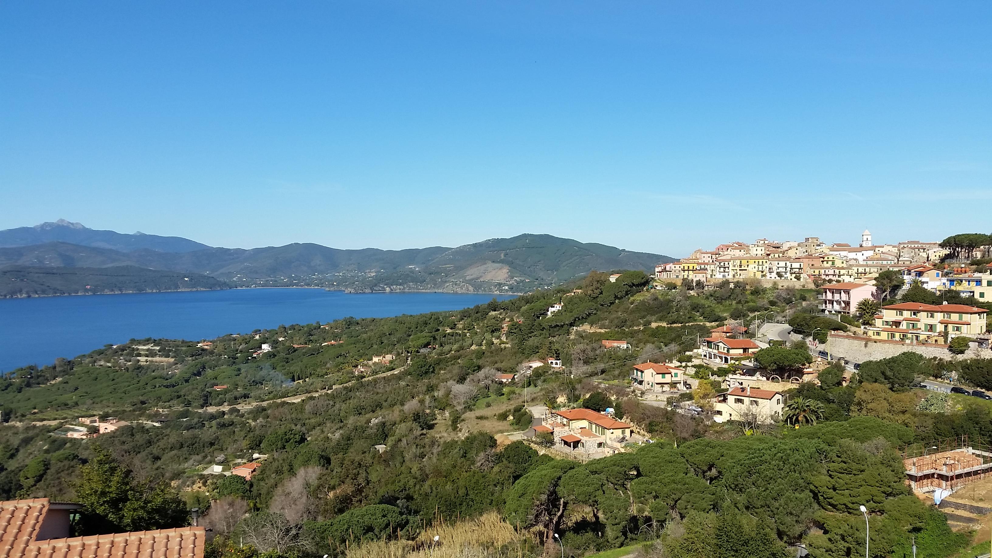 Capoliveri (LI) - Isola d'Elba