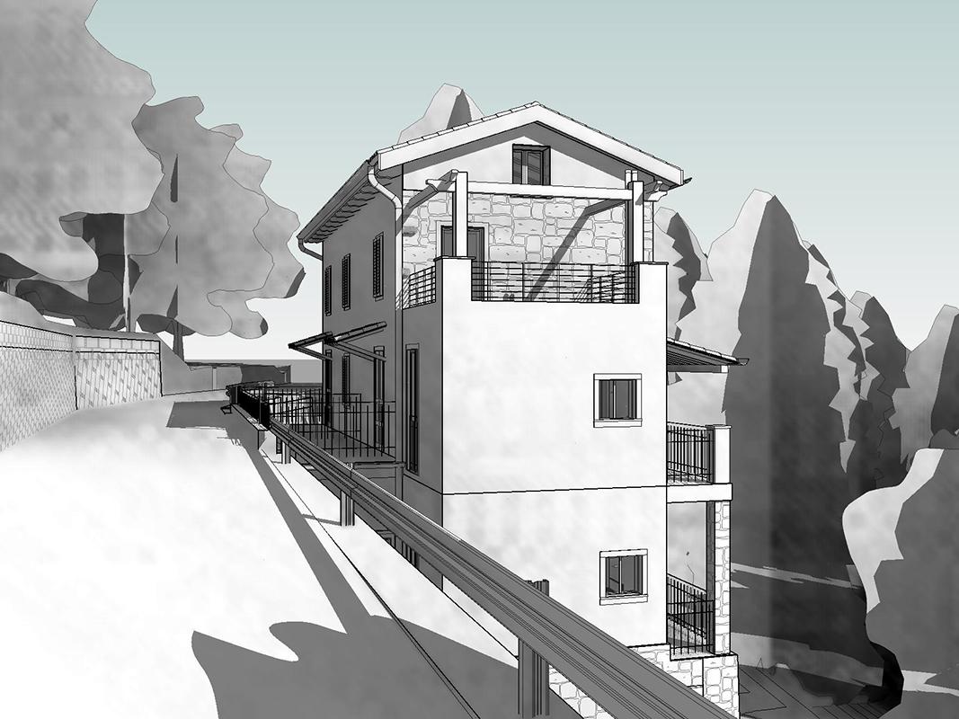 Edilizia privata - Camugnano (BO)