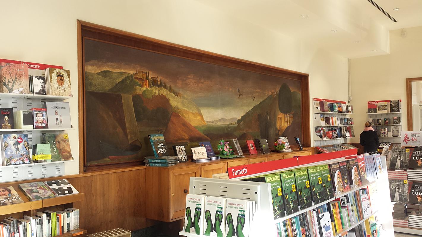 Librerie Feltrinelli - Firenze
