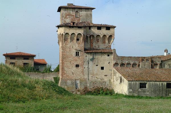 Rocca Strozzi - Campi Bisenzio (FI)