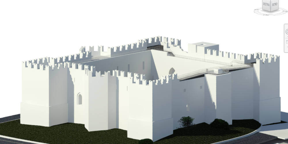 Castello_BIM
