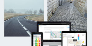 Strumenti IT per il monitoraggio delle reti stradali